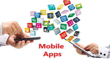 Mobile Application Development Service In Lebanon Image