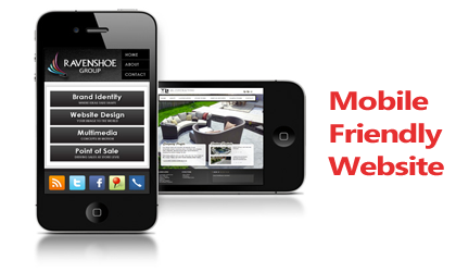 Mobile Friendly Website Service In Lebanon Image