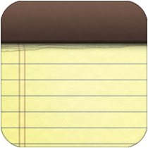 Mobile Application Notepad Feature