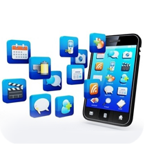 Dozens of Mobile Application Features