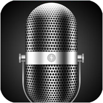 Mobile Application Voice Recorder Feature
