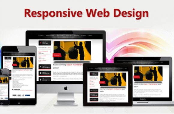Responsive Web Design Services Lebanon