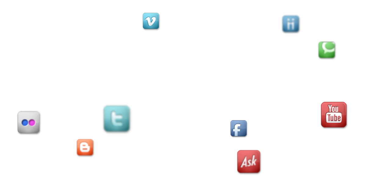 Social Media Marketing BG2